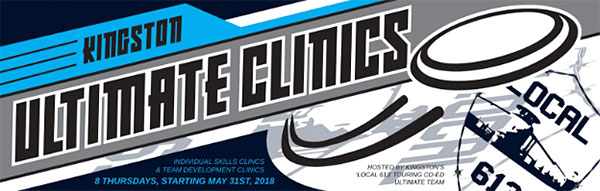 Kingston Ultimate Clinics
